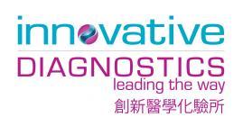 Innovative Diagnostics (HK) Private Ltd.